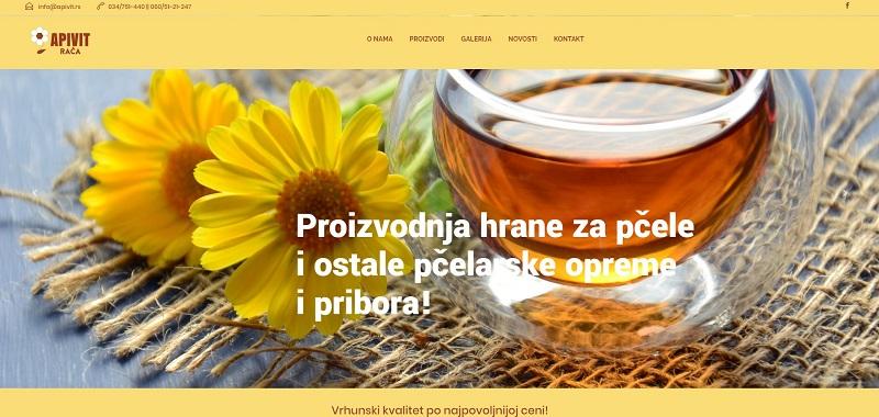 novi sajt